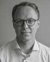 Hans-Christan Gräfe - Foto: Jan Kopankiewicz