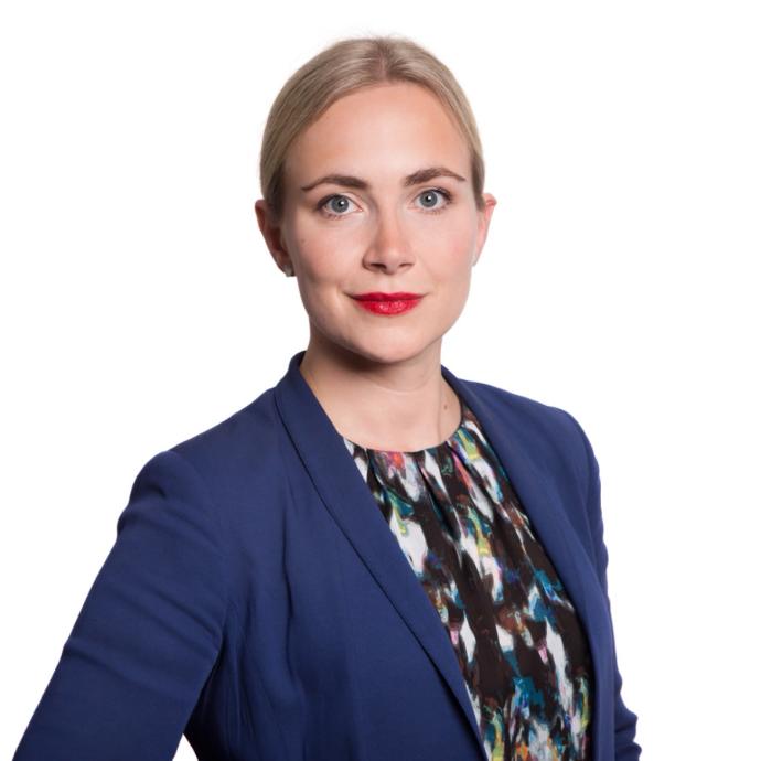 Insa Janssen