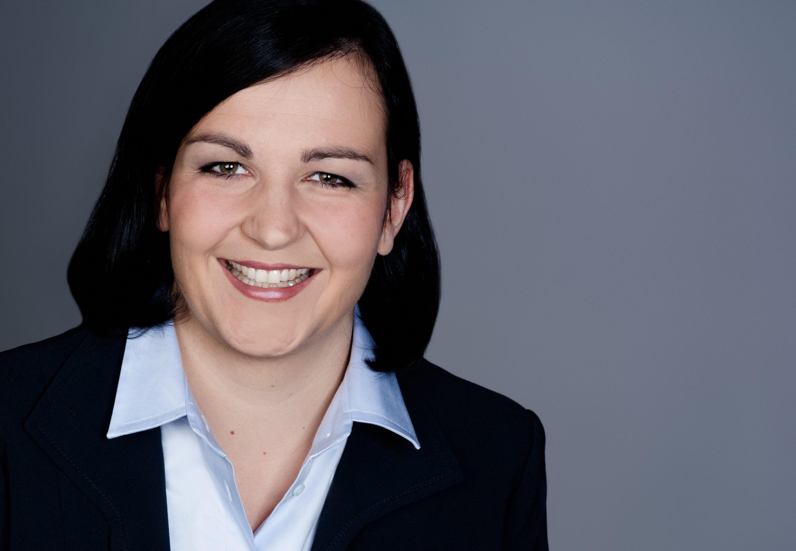 Dr. Kerstin Liesem