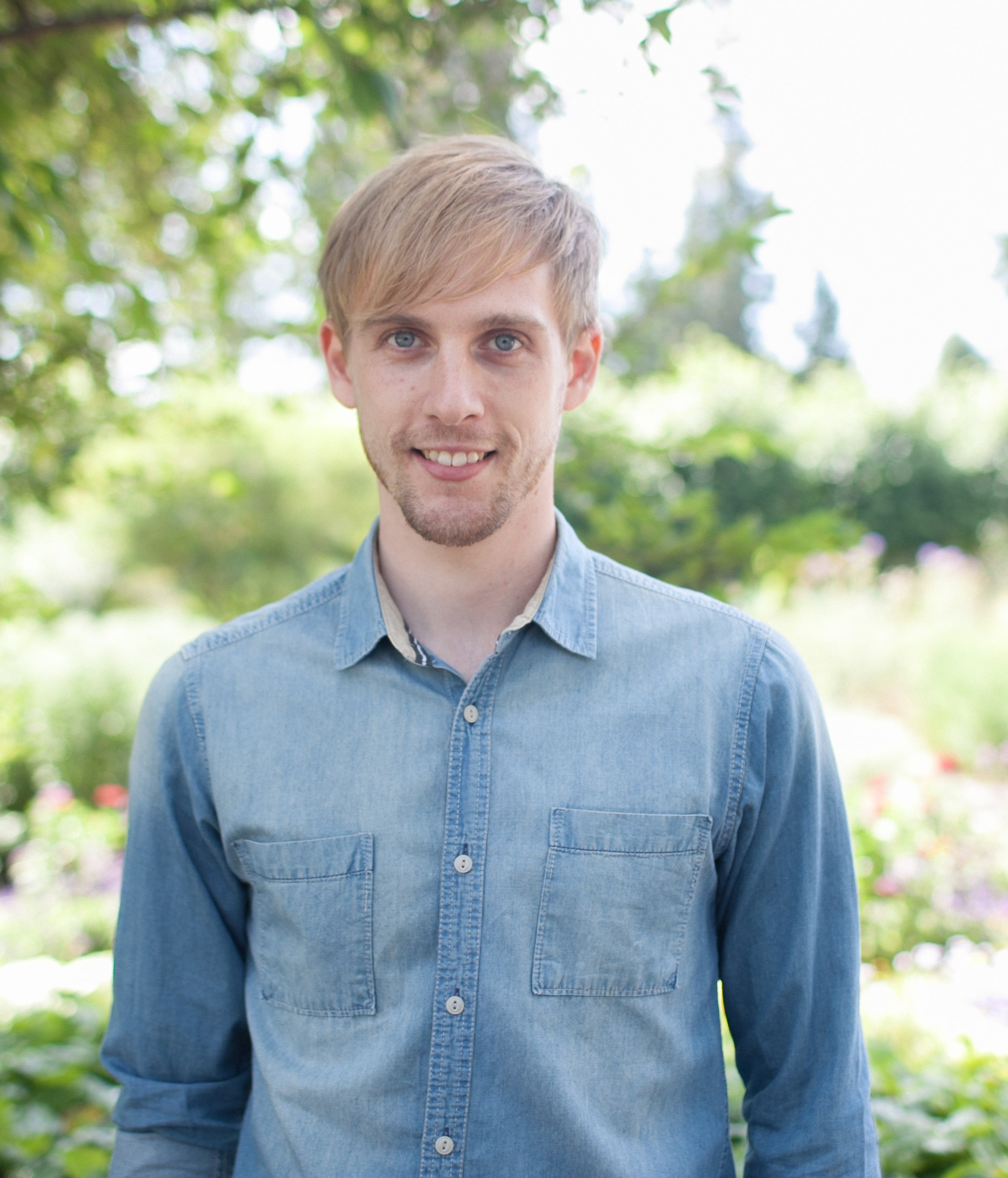 Profilbild Michi Naumann