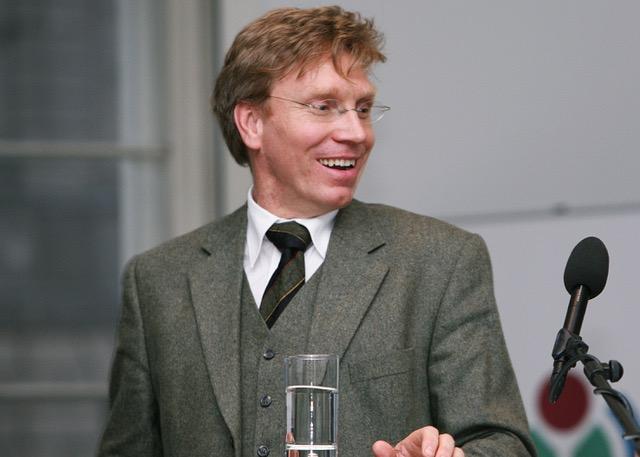 Dr. Paul Klimpel - CC-BY 4.0 Hansgeorg Schöner