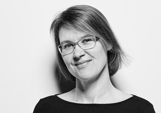 Prof. Ruth Janal