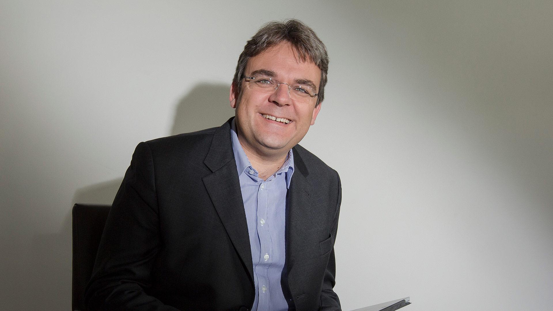 Matthias Orthwein